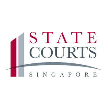 State Courts Logo