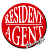 resident agents logo NOR