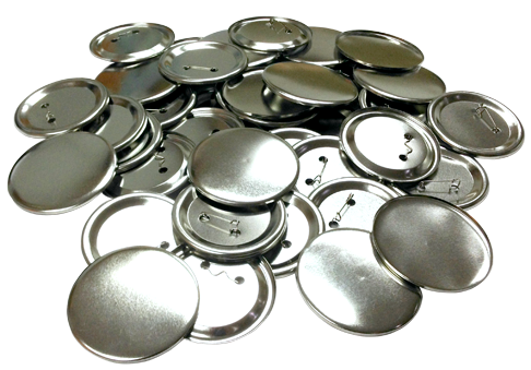 button badge materials